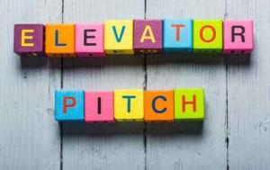 Elevator pitch dans le personal branding