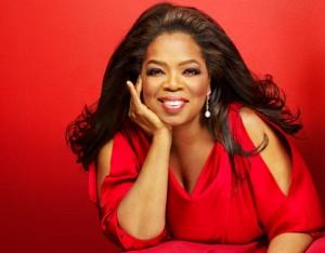 Oprah winfrey - femme influente
