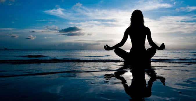 Les origines de la méditation
