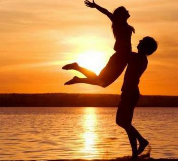 Comment être heureux en couple en restant soi